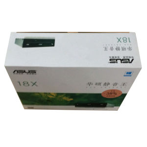 Hotsale Paper Package Box for Electronic Product pictures & photos