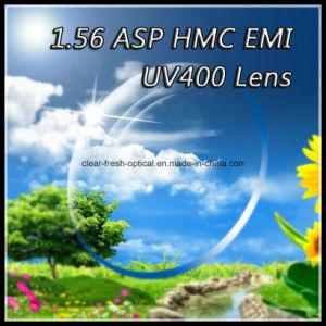 1.56 Asp Hmc EMI UV400 Lens