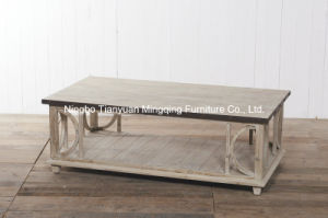 Match Well of Chinese and Western Coffee Table Antique Furniture pictures & photos