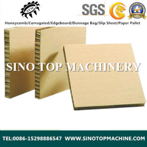 5-100mm Thickness Honeycomb Board for Packaging pictures & photos