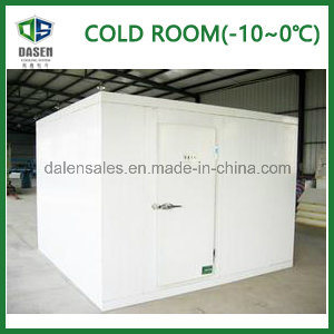 Cold Room Design/ Cold Room for Food Fruits and Vegetables pictures & photos