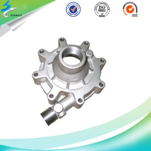 Precision Casting Stainless Steel Valve Fitting pictures & photos