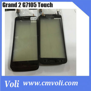 Black Touch Screen Digitizer for Samsung G7105 Galaxy Grand 2 pictures & photos