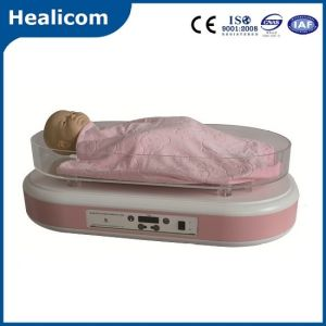 H-400 Hot Sale Infant Phototherapy Unit pictures & photos