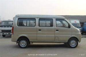 Mini Bus Mini Truck Chinese Dfm 5, 7, 8 Seats Gasoline Mini Bus (EQ6380LF)