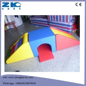 Children Soft Playground Equipment for Outdoor pictures & photos