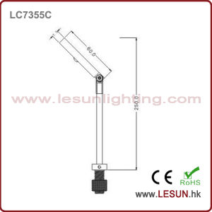OEM Product 3W LED Under Cabinet Light for Jewelry Store LC7355c-N-3 pictures & photos