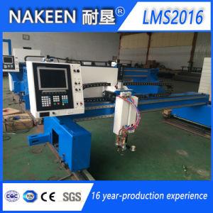 Plasma/Gas CNC Cutting Machine for Metal pictures & photos
