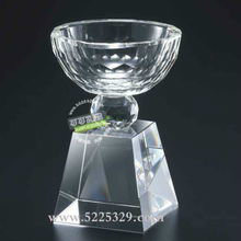 New Arrived 2016 World Cup Crystal Trophy Jd-CT83 pictures & photos