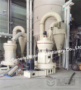 Professional Manufacture Price Raymond Mill pictures & photos