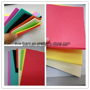 Bulk Colorful Closed Cell EVA Foam Rubber Sheet Roll