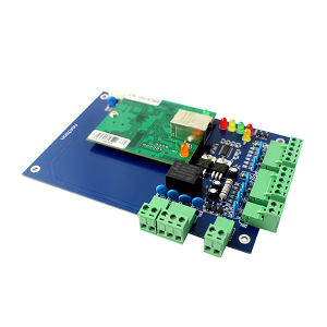Access Control Board with IP Access Controller pictures & photos