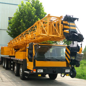 20 Tons Mobile Crane pictures & photos