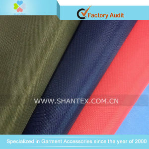 210d PU Coating Fabric pictures & photos