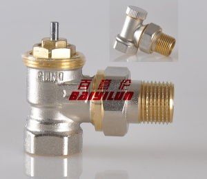 Dn15 Angle Valve & Return Valve