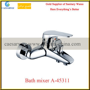 Sanitary Ware Bathroom Bathtub Mixer pictures & photos