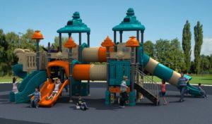 New Design Children Slide Playgorund Amusement Equipment pictures & photos