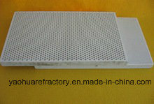 Dense Cordierite Honeycomb Ceramic Heat Accumulator
