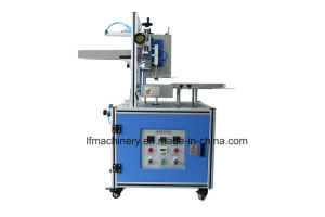 Facial Tissue Box Sealing Machine