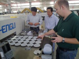 Thin Film Solar Cells Firing Furnace pictures & photos