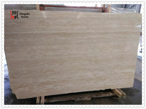 Roma Travertine for Wall Cladding/ Flooring From Turkey Travetine pictures & photos