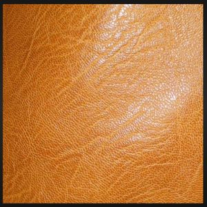 New Design High Quality PU Synthetic Leather (HS-Ya1) pictures & photos