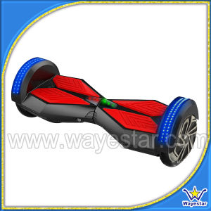 Electric Self Balance Board Scooter 6.5inch by Air or by Sea
