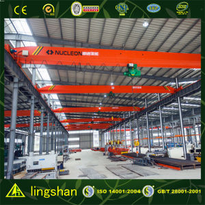 Prefabricated Cheap Steel Factory (LS-SS-018) pictures & photos