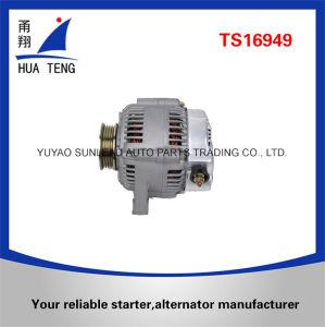 12V 80A Denso Alternator for Yanmar Marine Lester 12355 101211-9940 pictures & photos
