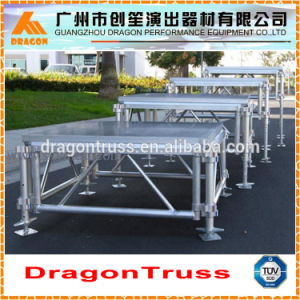 Aluminum Stage Platform for Sale pictures & photos