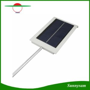 18 LED Solar Power Motion Sensor Solar Garden Light Lamp Security Outdoor Lighting Garden Solar Light LED Solar Light Outdoor pictures & photos