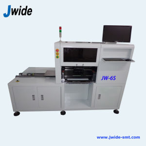 SMT Chip Mounter for All Kinds of LED Products pictures & photos