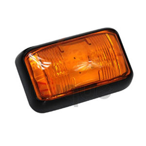 Side Direction Indicator Marker Lamp