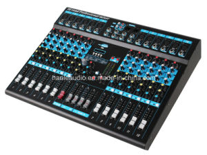 Mixing Console/Td-12 pictures & photos