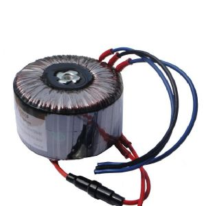 Toroidal Core Transformer for Audio and UPS pictures & photos