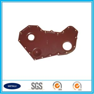 Cold Forming Auto Part Wheel Gear Cover pictures & photos