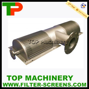 Stainless Steel Slotted Intake Screen Filter pictures & photos