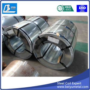 Hot Dipped Galvanzied Cold Rolled Steel Coil pictures & photos