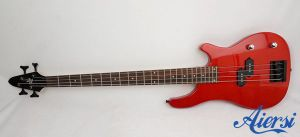 OEM OEM Solid Basswood Body 4-String Electric Bass for Sale pictures & photos