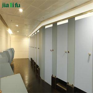 Jialifu Woman Toilet Partition pictures & photos