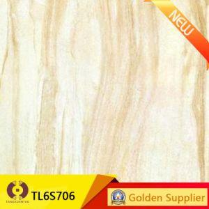 Hot Sale Porcelain Tile Semi Polished Floor Tile (6S708) pictures & photos