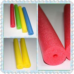 PE Foam Filled Tube, EPE Pipe, Hollow Foam Tubes
