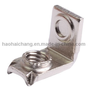 Top Quality U Type Stamping Terminal pictures & photos