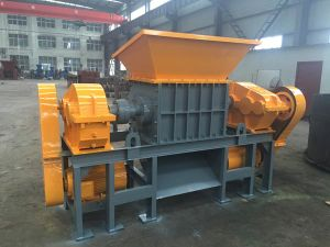 Wooden Pallet Shredder, Metal Scarp Shredder Price pictures & photos