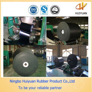 Nylon Core Rubber Conveyor Belt (NN100-NN500) pictures & photos