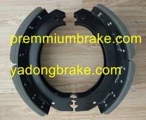 Truck Brake Parts 19560 Volvo Brake Lining pictures & photos
