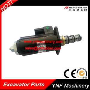 High Precision121-1491 Rotary Solenoid Valve for Caterpillar E320b pictures & photos