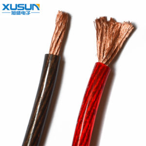 Multi Strand Ultra Flexible Power Cable