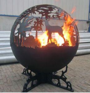 Wholesale 36′′ Large Garden Fire Pit