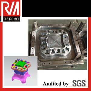 Plastic Baby Walker Injection Mould pictures & photos